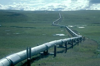Газпром увеличит объем транзита газа через Белоруссию на 30%