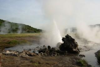 К 2030 году в Кении планируют построить 5000 МВт геотермальной мощности