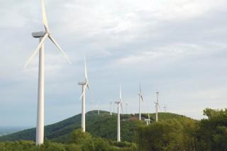 Иранская фирма будет производить 2.5 МВт турбины