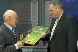Премию Глобал Еко Бренд за экопросвещение получили РИА Новости