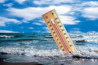 Климат станет теплее к 2100 году