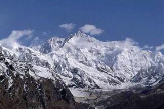 Гималаи в скором времени могут потерять свой ледовый покров