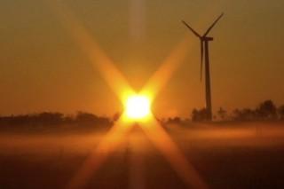 Азербайджан переходит на возобновляемые источники энергии