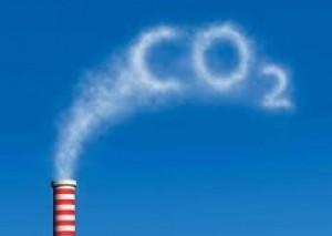 Выбросы парниковых газов вновь бьют рекорды