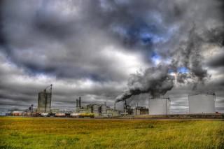 К 2020 году Российская Федерация сократит выбросы углекислого газа на пятнадцать-двадцать пять процентов