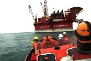 Освоение Арктики больно ударило по престижу Газпрома