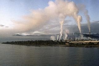 В течение следующего года Байкальский ЦБК будет загрязнять воздух