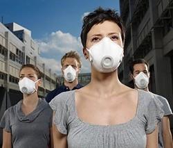 В воздухе Стерлитамака выявили превышение предельно допустимой концентрации вредных веществ