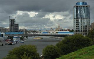 Экологическая обстановка стала ухудшаться в Москве