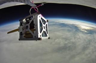 В США стали использовать спутники НАСА для мониторинга загрязнения воздуха
