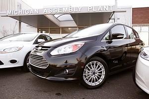 Продажи электромобилей побили очередной рекорд