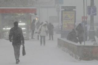 В центре РФ уже 75 лет не было атмосферных процессов, подобно нынешним