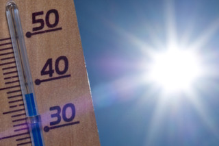 В европейской зоне России погода в январе будет теплее, нежели в 2012 году