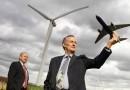 С помощью новейшего голографического радара появилась возможность размещать вблизи аэропортов ветряные турбины