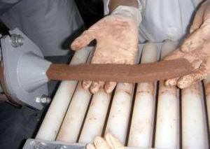 Для производства кирпичей используются бумажные отходы