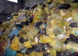 В Курганской области на днях был обнаружен склад, на котором хранились особо опасные отходы