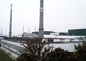 В Болгарии на АЭС «Козлодуй» ввели в работу установку, которая перерабатывает жидкие радиоактивные отходы
