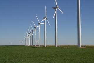 Ветроэнергетика в американском штате Вермонте