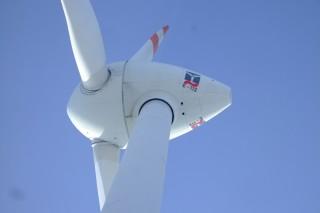 Statkraft начинает работу над шотландским ветропарком