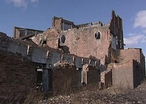 В Свирске начался последний этап ликвидации отходов мышьяка АМЗ