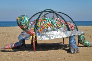 Инициативы по экологии в Кипре