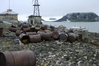 Арктику должны привести в порядок