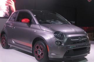 Fiat 500е — это электрокар с убыточными продажами и с нулевым выбросом