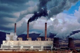 Гринпис предложил продлить действия Киотского протокола на две тысячи тринадцатый-семнадцатый год