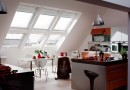 Солнечные панели — прозрачные окна