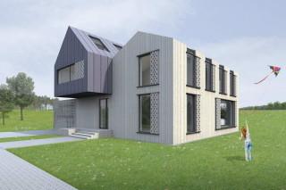 Активный дом – энергосберегающий и комфортный дом. Часть 1