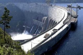 Развитие гидроэнергетики и в целом возобновляемой энергетики в Европе