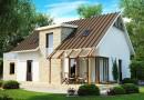 Эффективное энергосбережение в доме