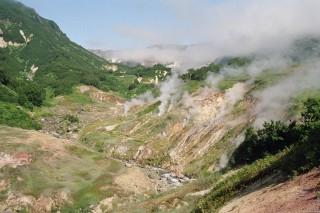 Использование энергии геотермальных источников