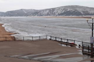 В Амуре российские и китайские экологи отмечают улучшение качества воды