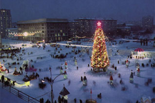Около 500 специалистов приедет на Всемирный форум снега в Новосибирске