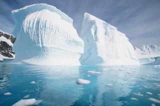 Насколько мерзлота сможет помочь потеплению?