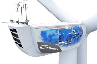 Nordex получает новые контракты на ветропарки в Турции