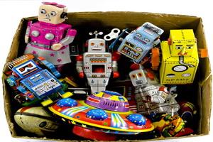Эксперты: в детских товарах содержатся тяжелые металлы в опасных размерах