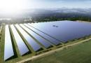 В октябре в Германии установили более 600 МВт солнечной энергии