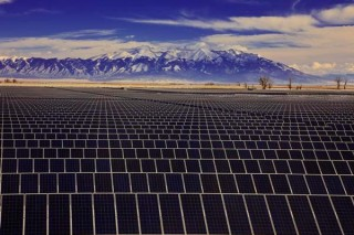 На Филиппинах построят $180-миллионную солнечную станцию