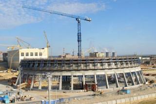 В 2014 году начнутся первые поставки ядерного топлива в ОАЭ