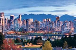 В Ванкувере дороги зальют пластиком