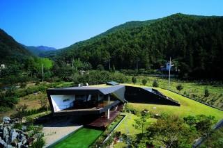 Вилла в окрестностях Сеула