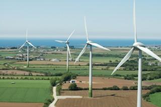 Theolia сдала в эксплуатацию 15 МВт ветропарк во Франции