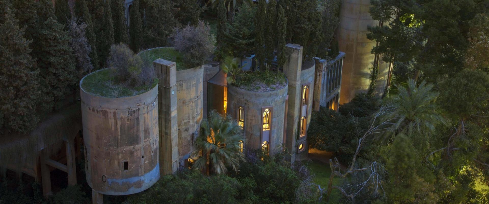 Крепость своими руками из бетона 78