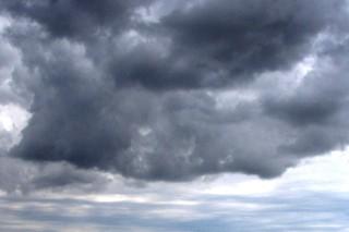 В грозовом облаке экологи первый раз провели «перепись» микробов