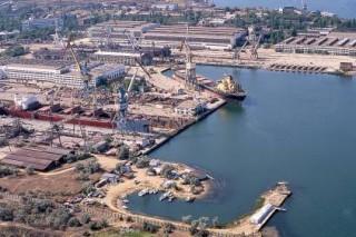 Экологи заявили, что Керченский торговый морской порт работает с нарушением закона