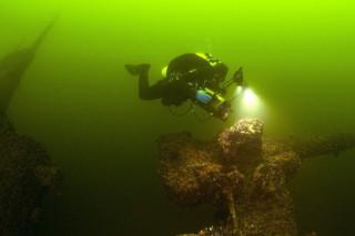 Серьезная опасность Балтийского моря — затопленное химическое оружие