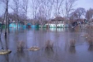 Этой весной власти Костромы прогнозируют вновь сильный паводок
