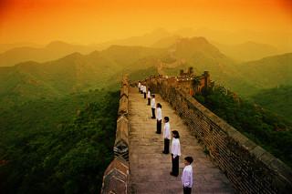 Китай будет привлекать экологических туристов
